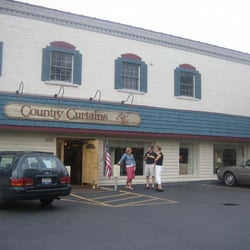 Country Curtains Home Decor Reviews 233 S Main St