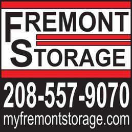 Photo Of Fremont Storage   Saint Anthony, ID, United States