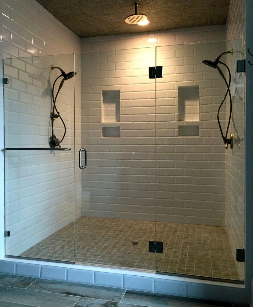 Rva Shower Door Glass Mirrors Goochland Va Phone Number Yelp