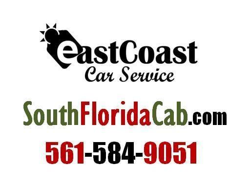 EastCoast Car Service: 1401 Allendale Rd, West Palm Beach, FL