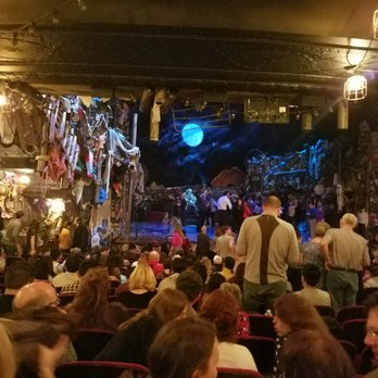 Photo Of Neil Simon Theatre New York Ny United States A View