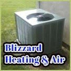 Photo Of Blizzard Heating Air Coweta Ok United States