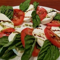 Photo Of Zio Fraedo S Pleasant Hill Ca United States Caprese Salad