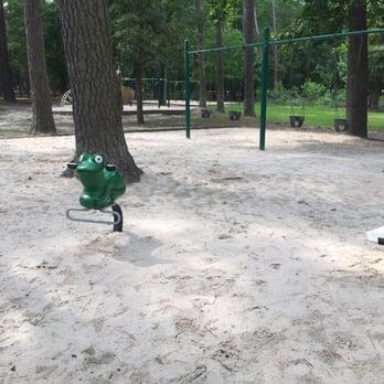 Photo Of River Grove Park Houston Tx United States Playground