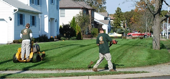 Earth Groomers Landscaping
