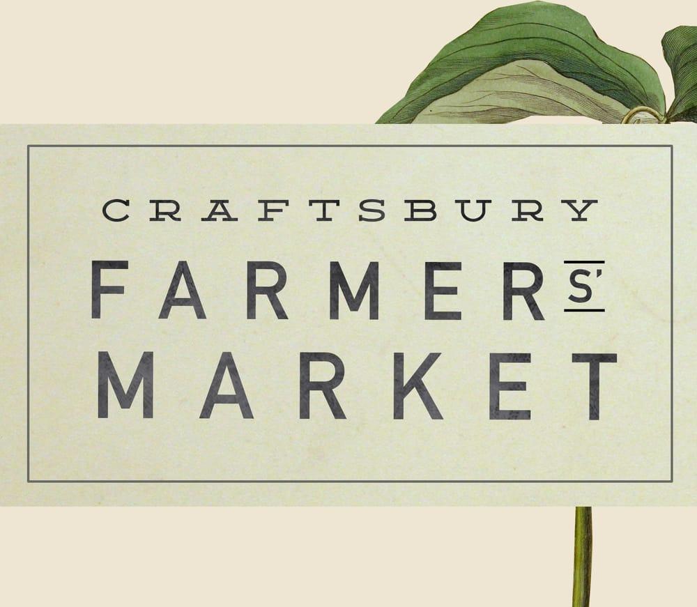 Craftsbury Farmers Market: 1330 N Craftsbury Rd, Craftsbury Common, VT