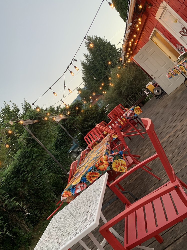 Photo of Squeeze Inn: Clark Fork, ID