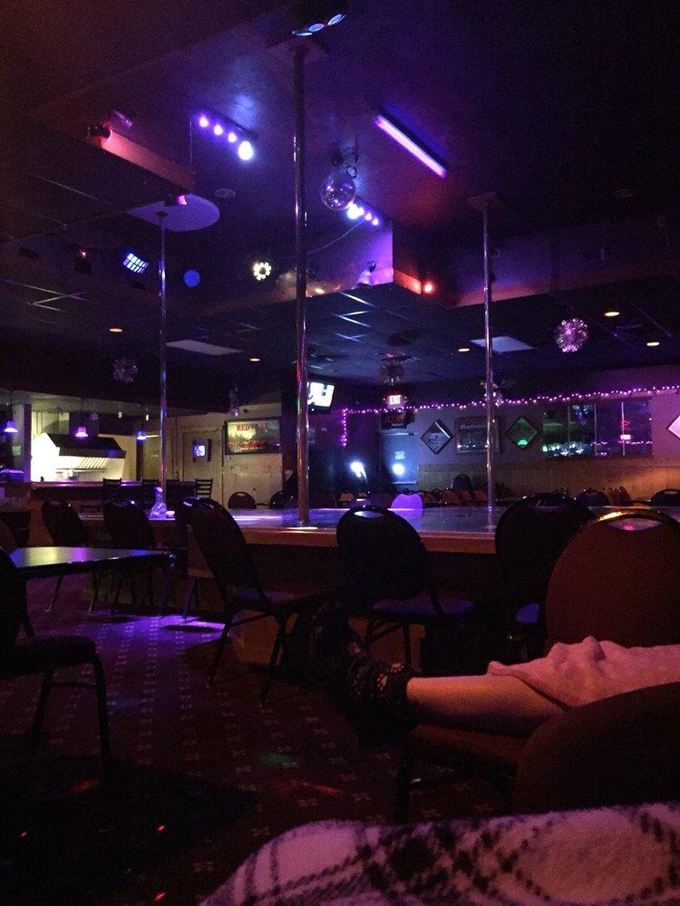 Crossroads Showgirls: 4621 Rapid City Rd NW, Rapid City, MI