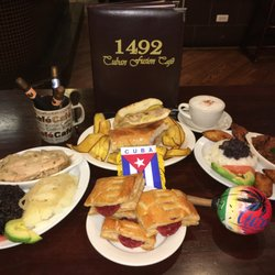 1492 Cuban Fusion Order Food Online 165 Photos 116 Reviews West Town Chicago Il Phone Number Menu Yelp