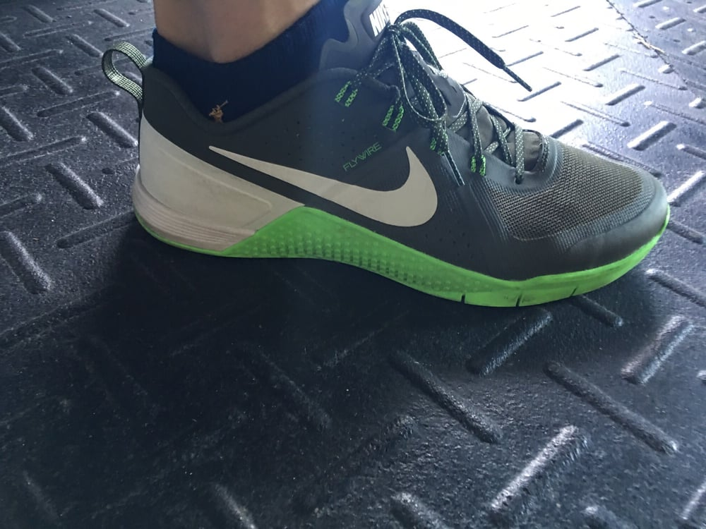 Nike Metcon Crossfit Shoes The Best For Crossfit Yelp