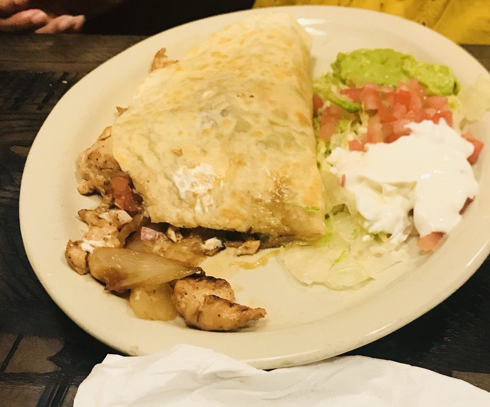 Luciana's Mexican Restaurant and Cantina: 3716 E 82nd St, Indianapolis, IN