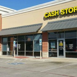 Allied cash advance thornton image 2