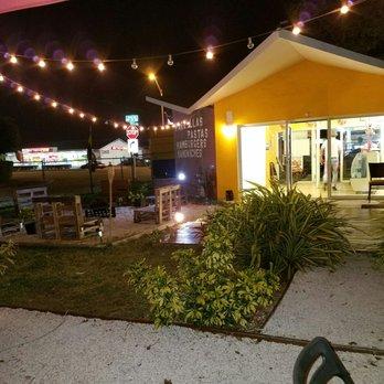 Photo Of Rafau0027s Backyard Grill   Miami, FL, United States Part 21