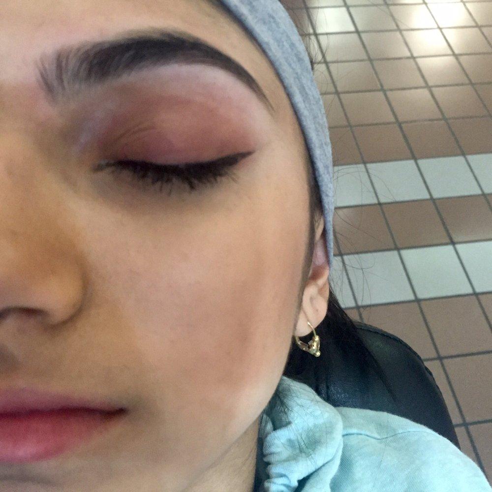 Photos For Organic Eyebrow Threading Salon Yelp