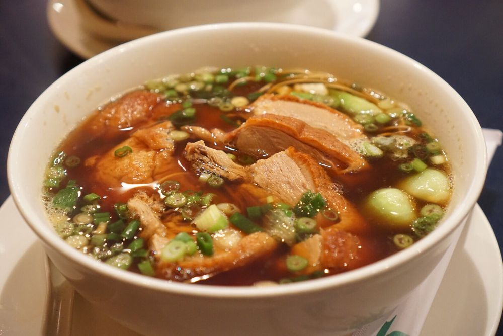 Duck Soup To Die For Yelp