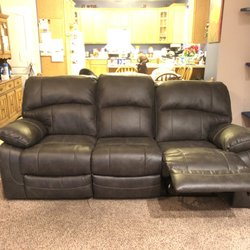 ashley homestore 18 photos 47 reviews furniture stores 1845 carl d silver pkwy. Black Bedroom Furniture Sets. Home Design Ideas