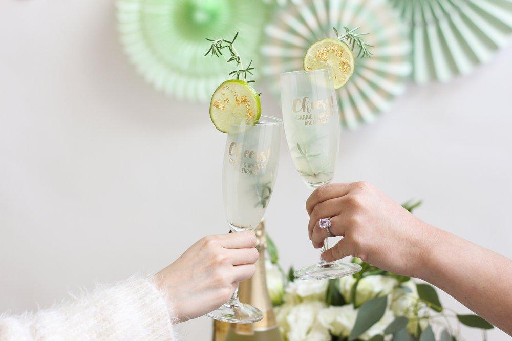 Ceremony Beverage Catering