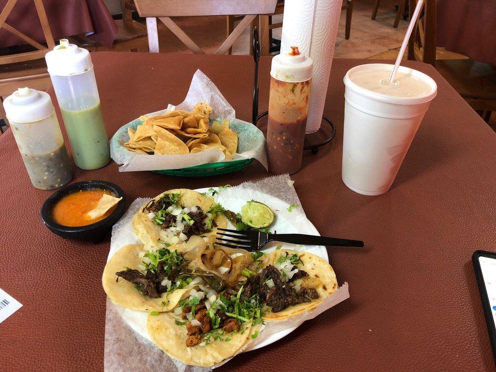 Tortilleria La Norteñita: 3811 Wesley St, Greenville, TX