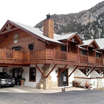 Photo Of Hotel Cau Chamonix Georgetown Co United States We Re