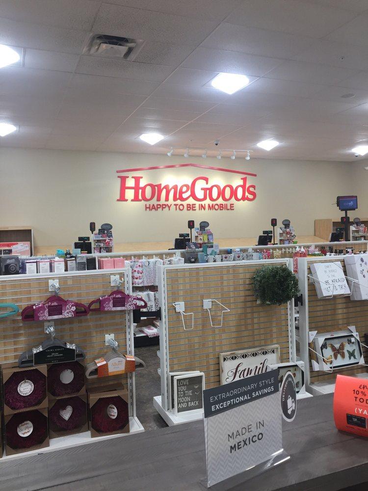 home goods department stores 1310 tingle cir e usa al phone number yelp. Black Bedroom Furniture Sets. Home Design Ideas