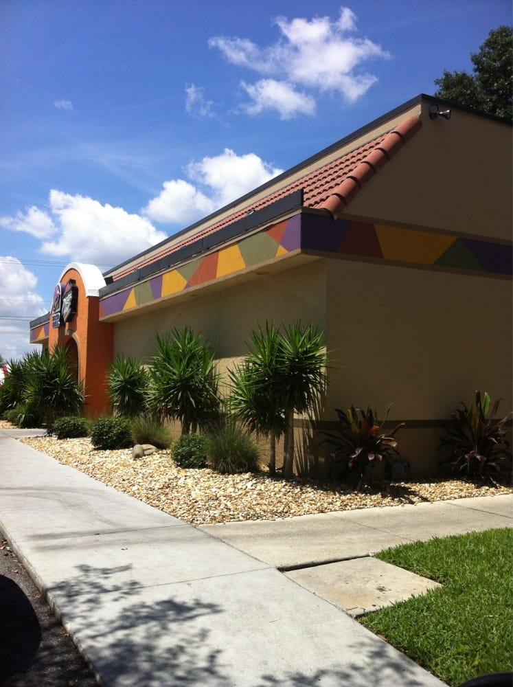 Mexican Restaurants Near Brandon Fl