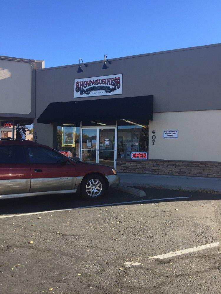 Show Business: 407 W Goodwin St, Prescott, AZ