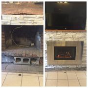 Fireplace & Bar-B-Q Center - 10 Photos - Fireplace Services ...