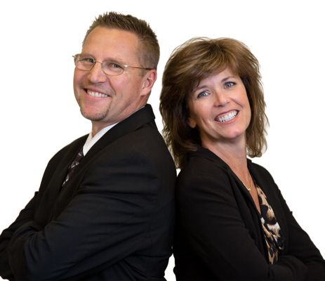 HauthTeam Jeff & Nancy - Coldwell Banker Select