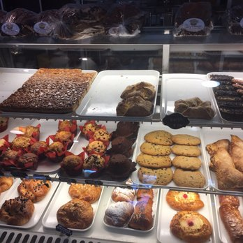 Village Cafe And Bakery In Agoura Hills