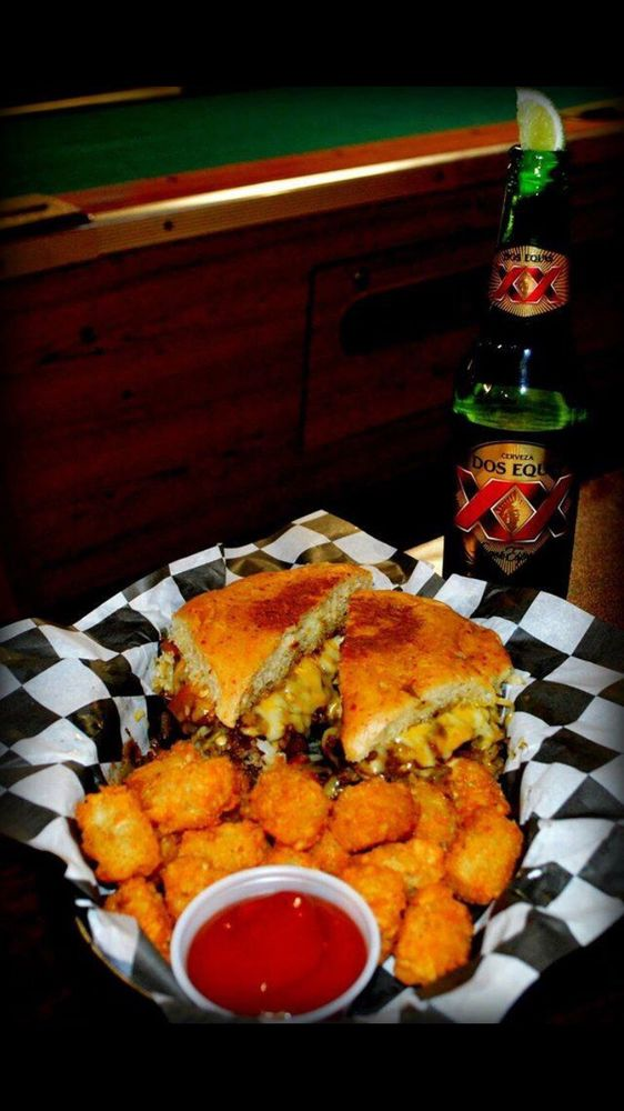 The Western Slope Break Room Bar & Grill: 2045 Eagle Dr, Pagosa Springs, CO