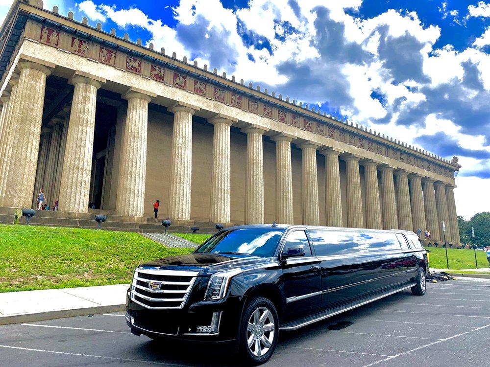 Nashville Chauffeur: 2901 Tuggle Ave, Nashville, TN