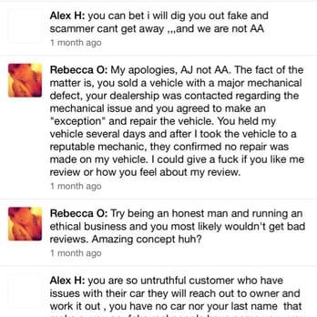 RV Service Reviews