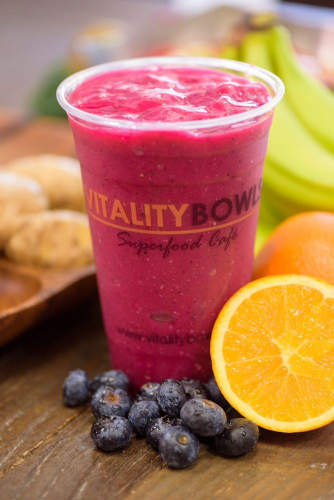 Vitality Bowls - King of Prussia
