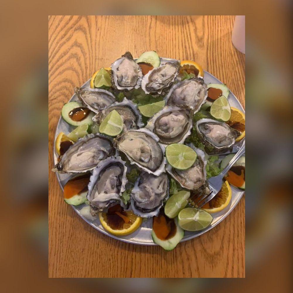 LA COCINA Mexican reataurant: 10924 Bridgeport Way, Lakewood, WA
