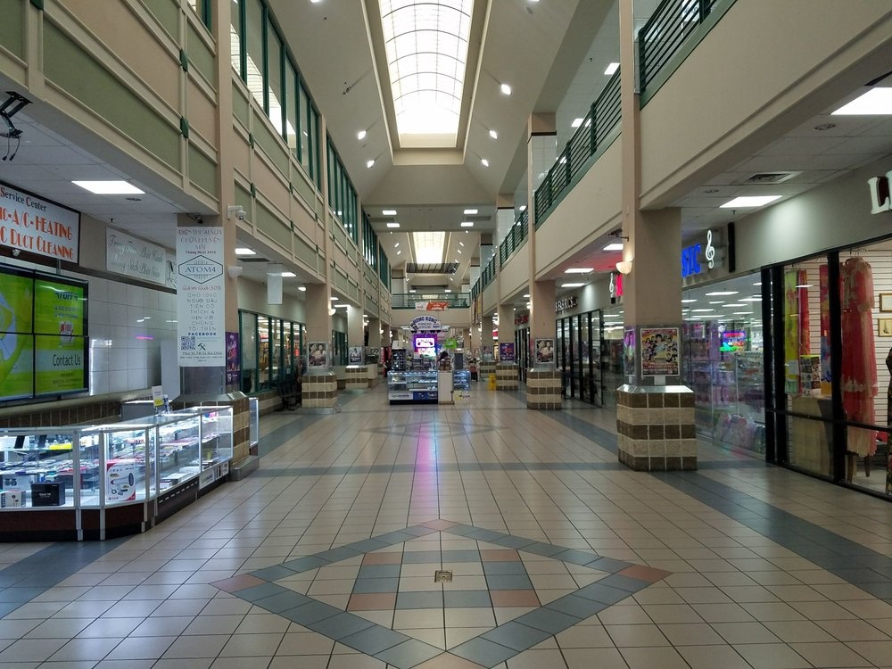 Hong Kong City Mall: 11205 Bellaire Blvd, Houston, TX