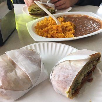 Mexican Food Irvington Nj
