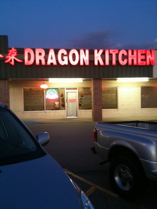 Chinese Restaurants Jefferson City Missouri