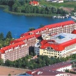 Hotel Gołębiewski Hotels Mrągowska 34 Mikołajki K Mrągowa