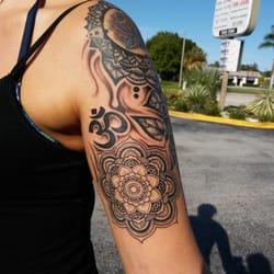 Gothic city tattoos 17 photos tattoo 3170 se dixie for Gothic city tattoos