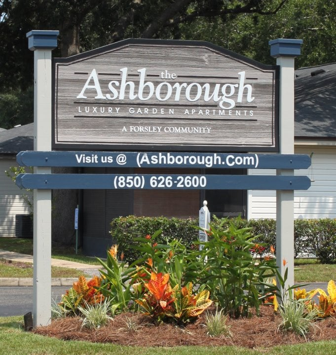 Woodcliff Apartments: Photos For Ashborough Luxury Garden Apartments