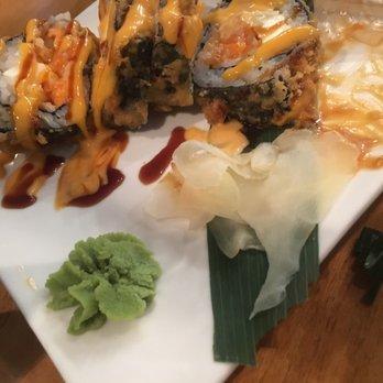 Photo Of Xengo Fusion Kitchen U0026 Sushi   Marietta, GA, United States