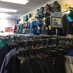 new style fa882 7f097 Scrub Pro Uniforms - Medical Supplies - 460 N Battlefield Blvd, Chesapeake,  VA - Phone Number - Yelp