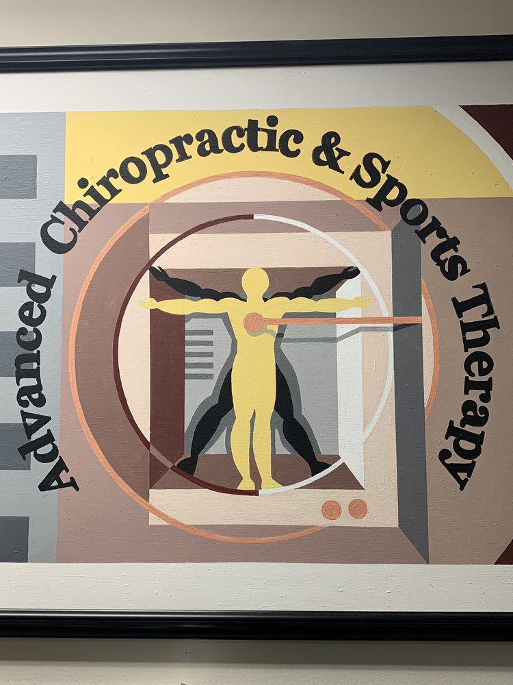 Advanced Chiropractic & Sports Therapy Center: 1001 Connecticut Ave NW, Washington, DC, DC