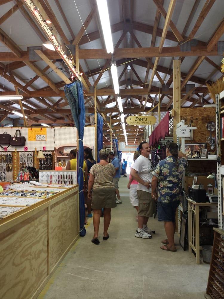 North Myrtle Beach Flea Market