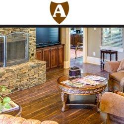 Photo Of Armorglow Wood Floor Refinishing Installation   Orlando, FL,  United States