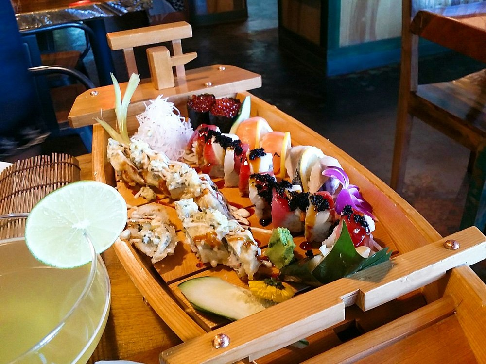 Shoko Sushi: 4807 SE Woodstock Blvd, Portland, OR