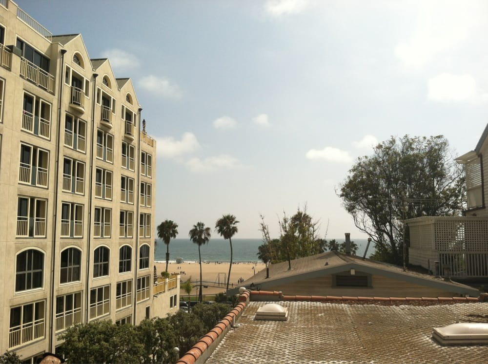 Hotels In Santa Monica Near The Beach Yelp