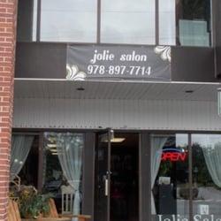 photo of jolie salon maynard ma united states - Image Jolie Salon