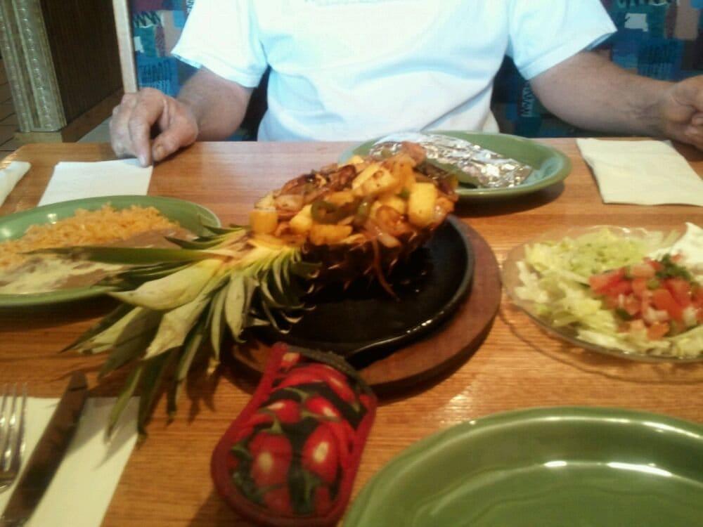 Waynesboro Mexican Restaurants