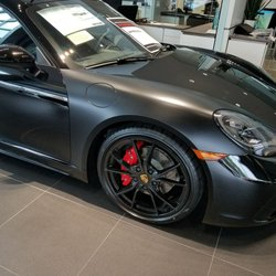 Porsche Of Westwood >> Porsche Westwood 19 Photos 14 Reviews Car Dealers